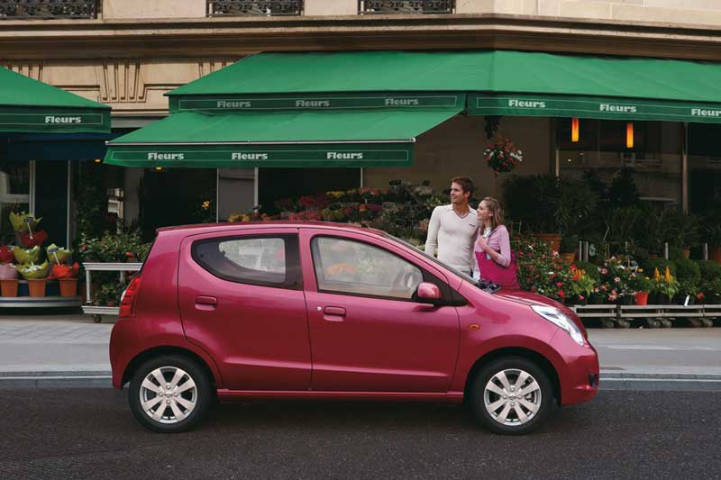 Suzuki celerio photo - 1