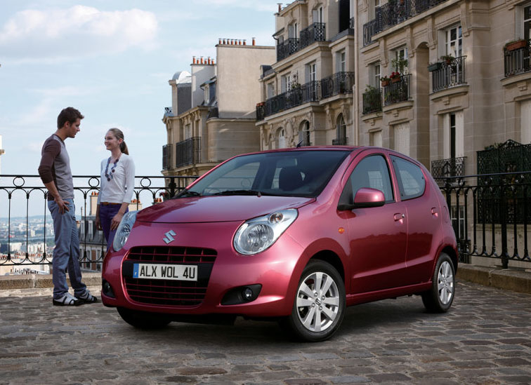 Suzuki celerio photo - 2