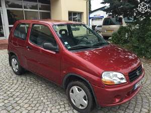Suzuki cv-1 photo - 4