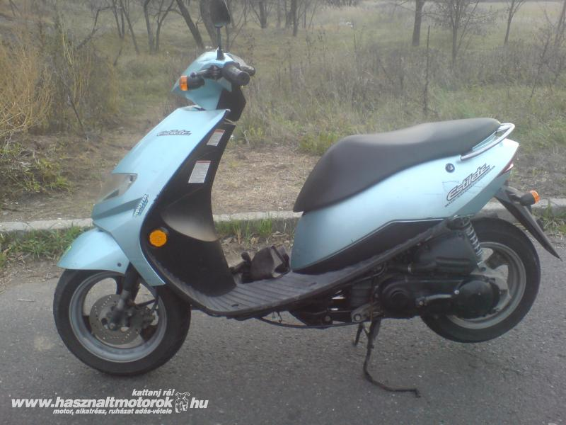Suzuki estilete photo - 4