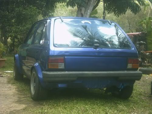 Suzuki fronte photo - 4