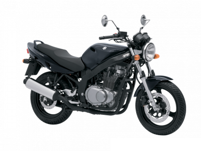 Suzuki gs500 photo - 4