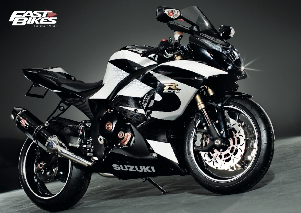 Suzuki gsx-r1000 photo - 2