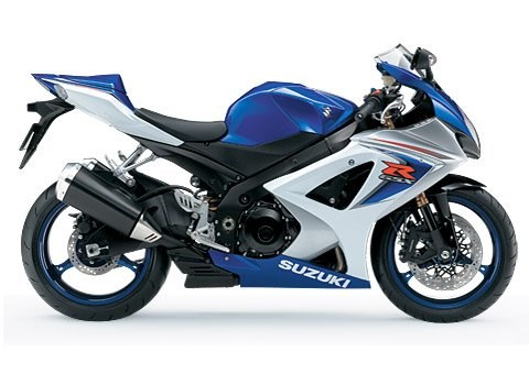 Suzuki gsx-r1000 photo - 4