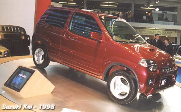 Suzuki kei photo - 3