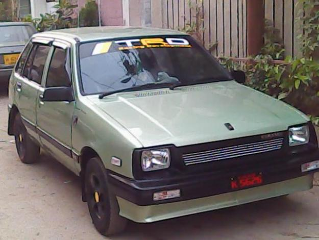 Suzuki khyber photo - 3