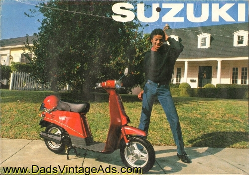 Suzuki love photo - 4