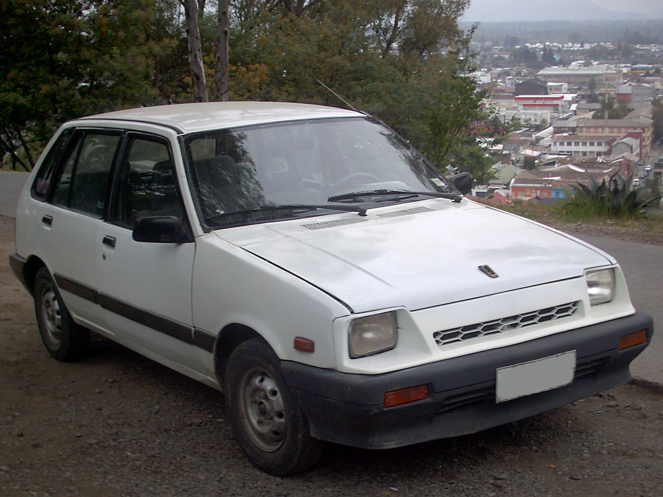 Suzuki sa310 photo - 1