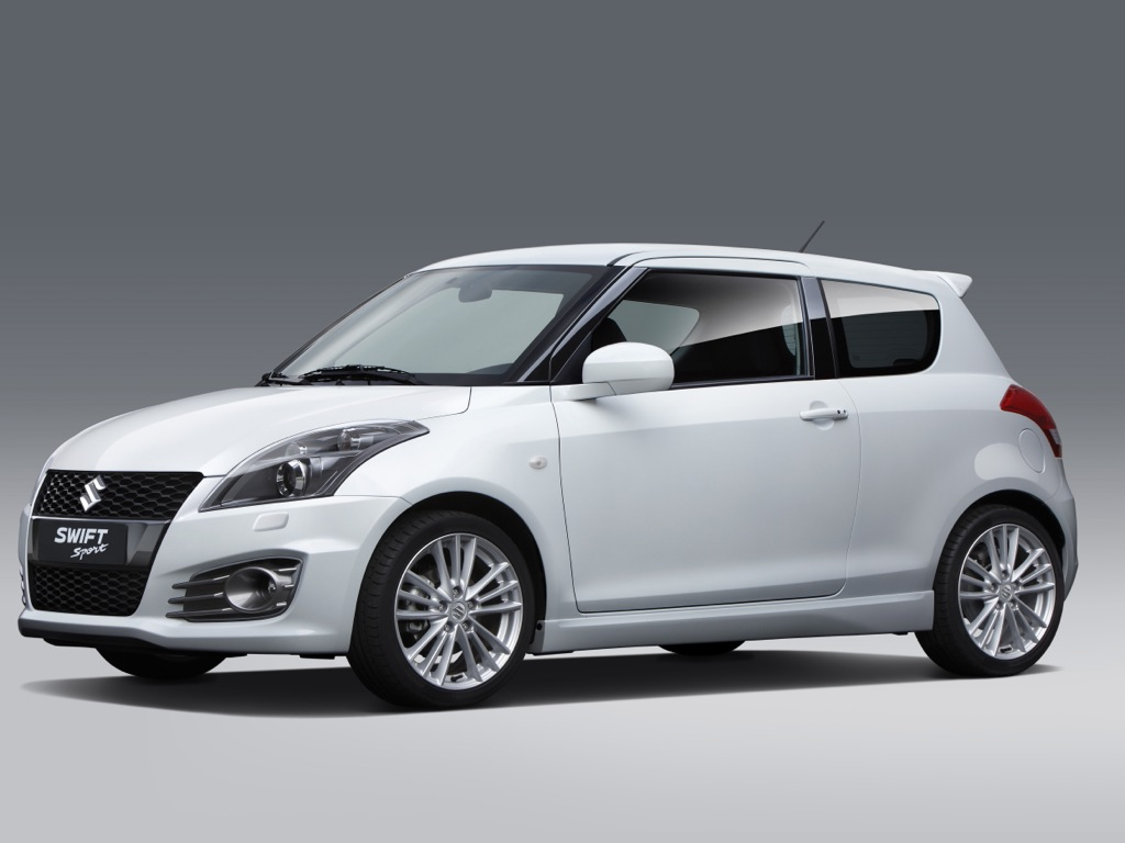 Suzuki sport photo - 4