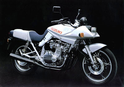 Suzuki stratosphere photo - 1