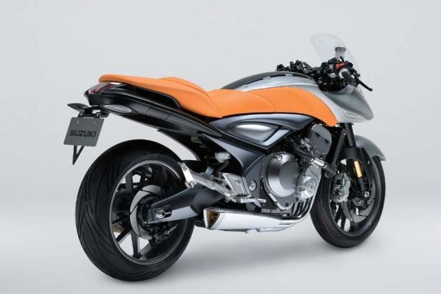 Suzuki stratosphere photo - 3