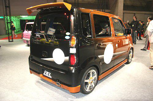 Suzuki supercarry photo - 2