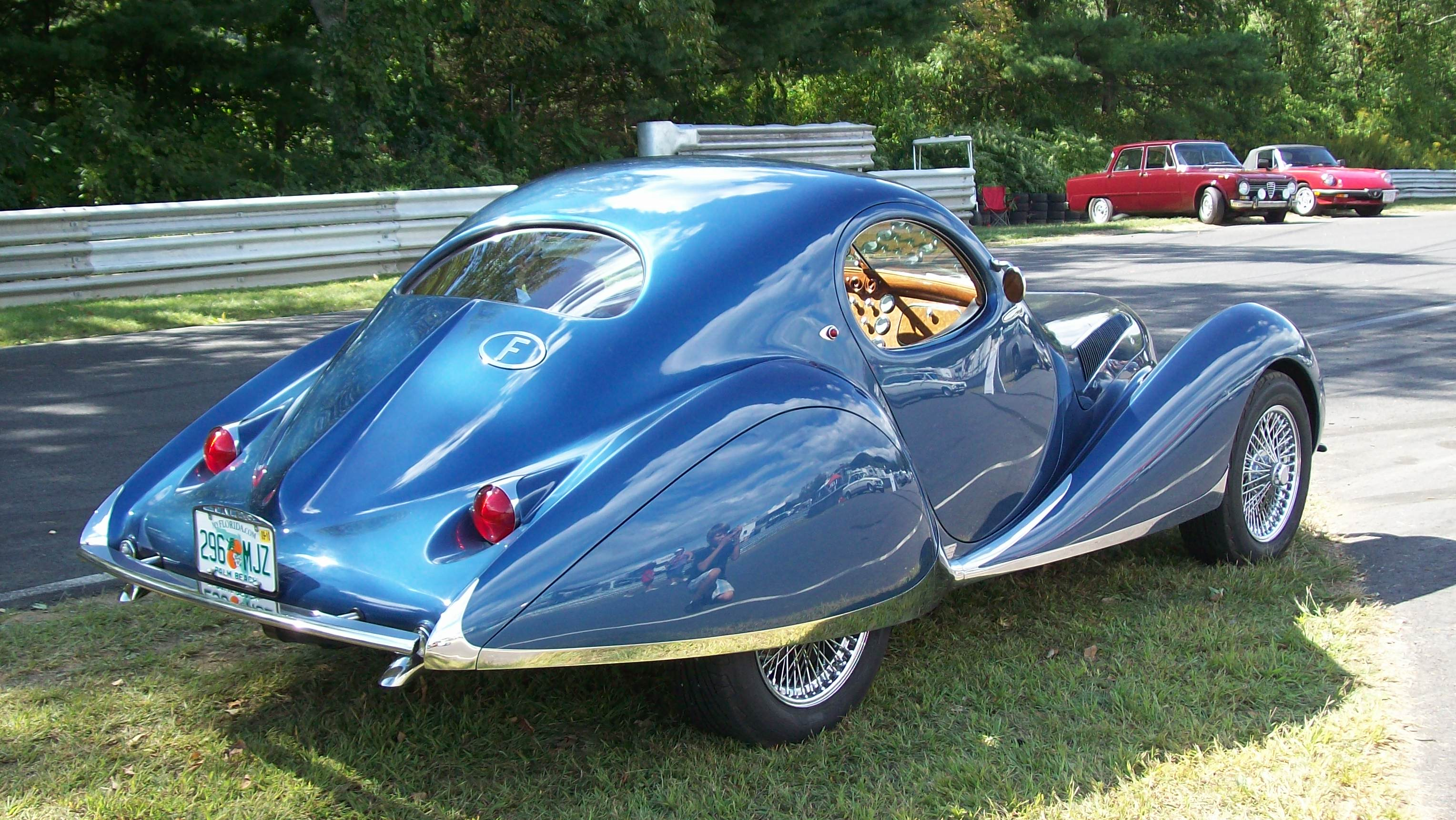 Talbot lago photo - 1