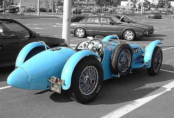 Talbot lago photo - 3