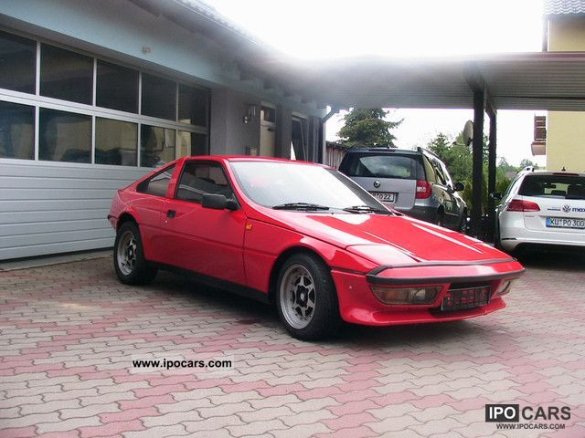 Talbot murena photo - 2
