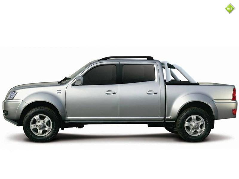 Tata xenon photo - 4