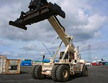 Terex tfc photo - 4
