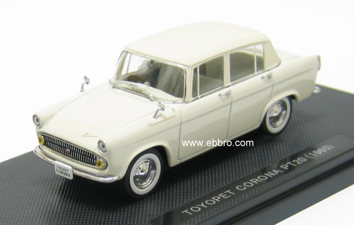 Toyopet corona photo - 4