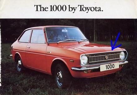 Toyota 1000 photo - 3
