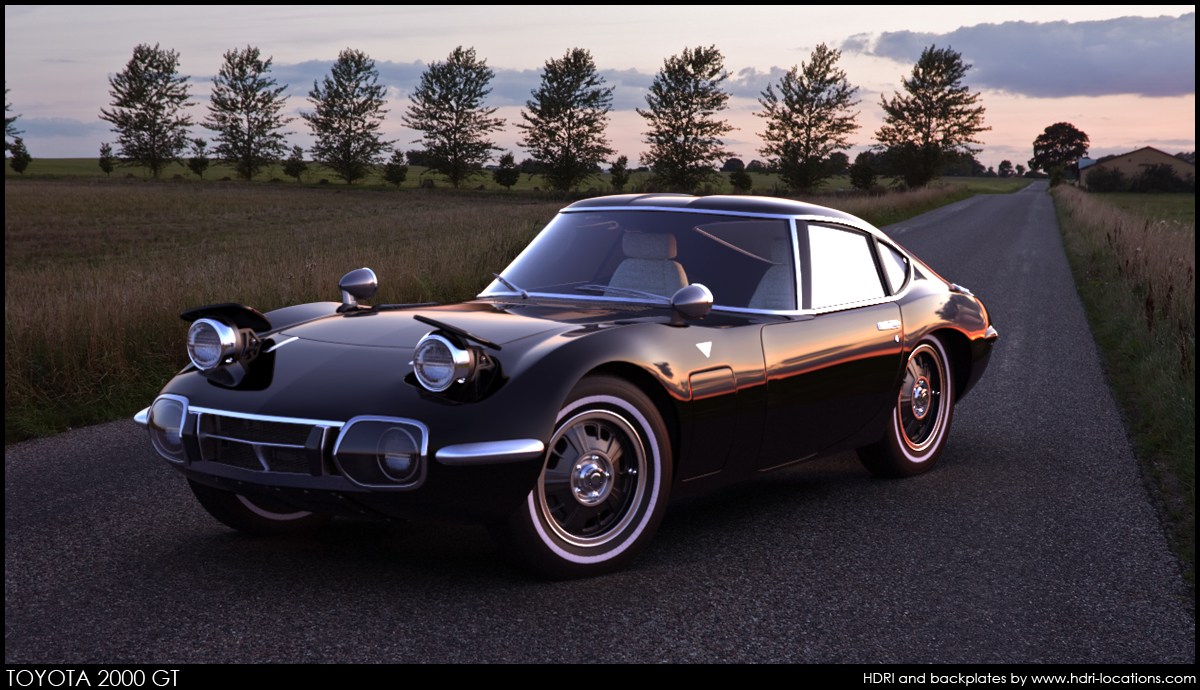 Toyota 2000gt photo - 2