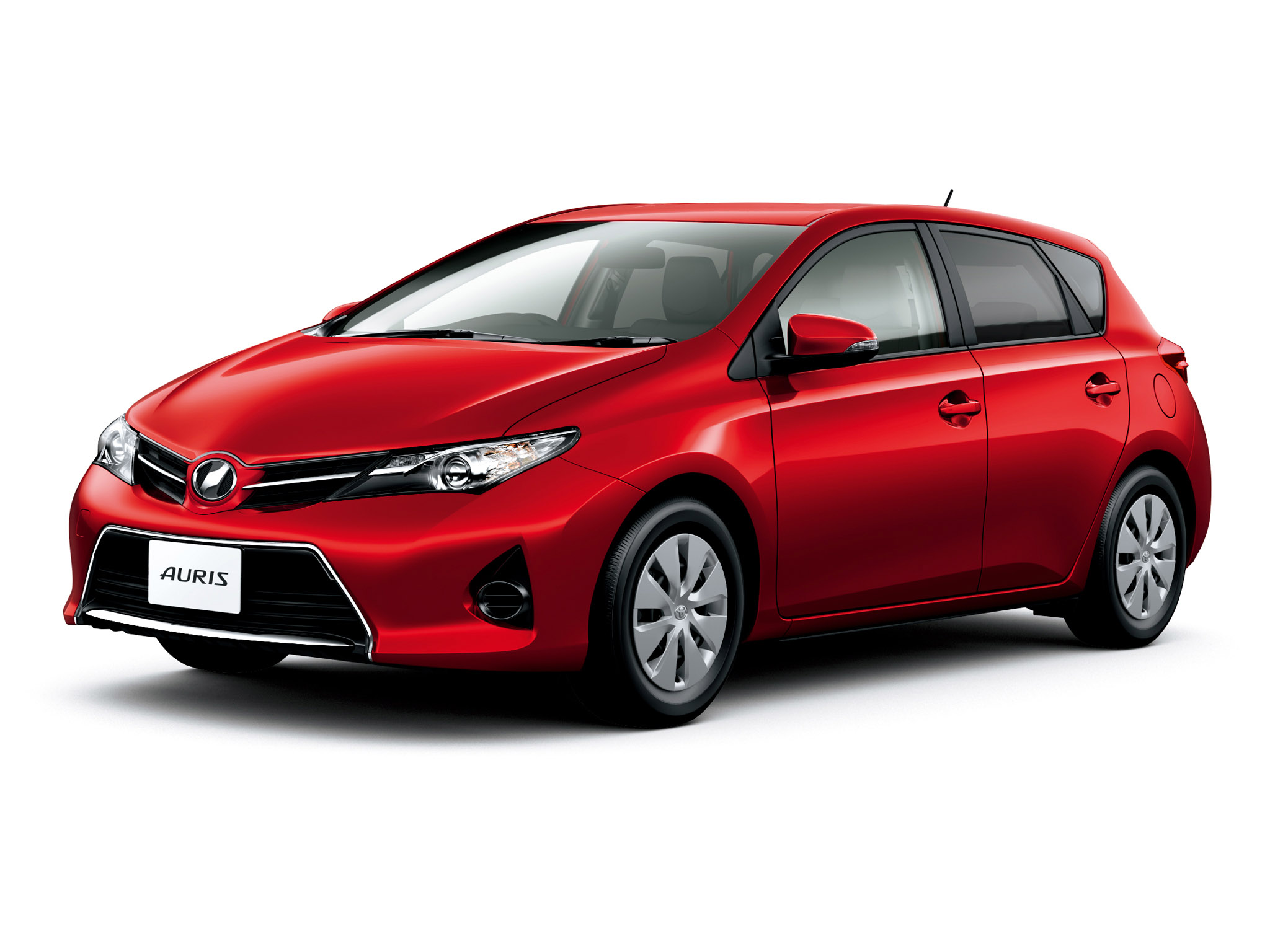 Toyota auris photo - 2