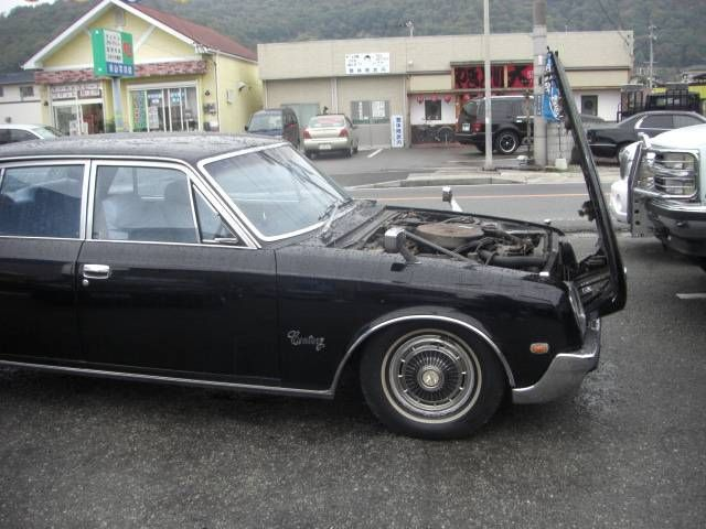 Toyota century photo - 1