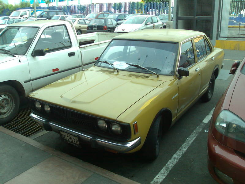 Toyota corona photo - 3