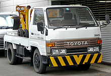 Toyota dyna photo - 1