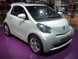 Toyota iq photo - 4