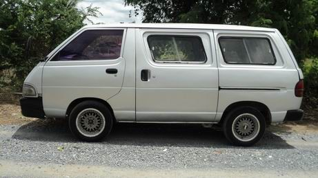 Toyota liteace photo - 1