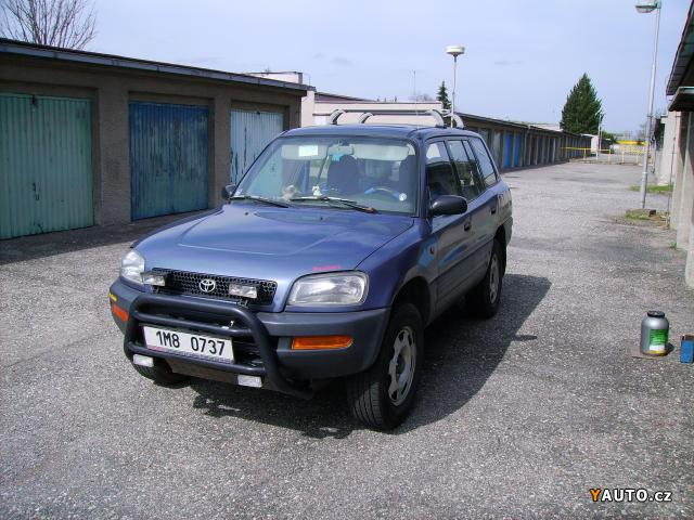Toyota lpg photo - 2