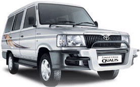 Toyota qualis photo - 3