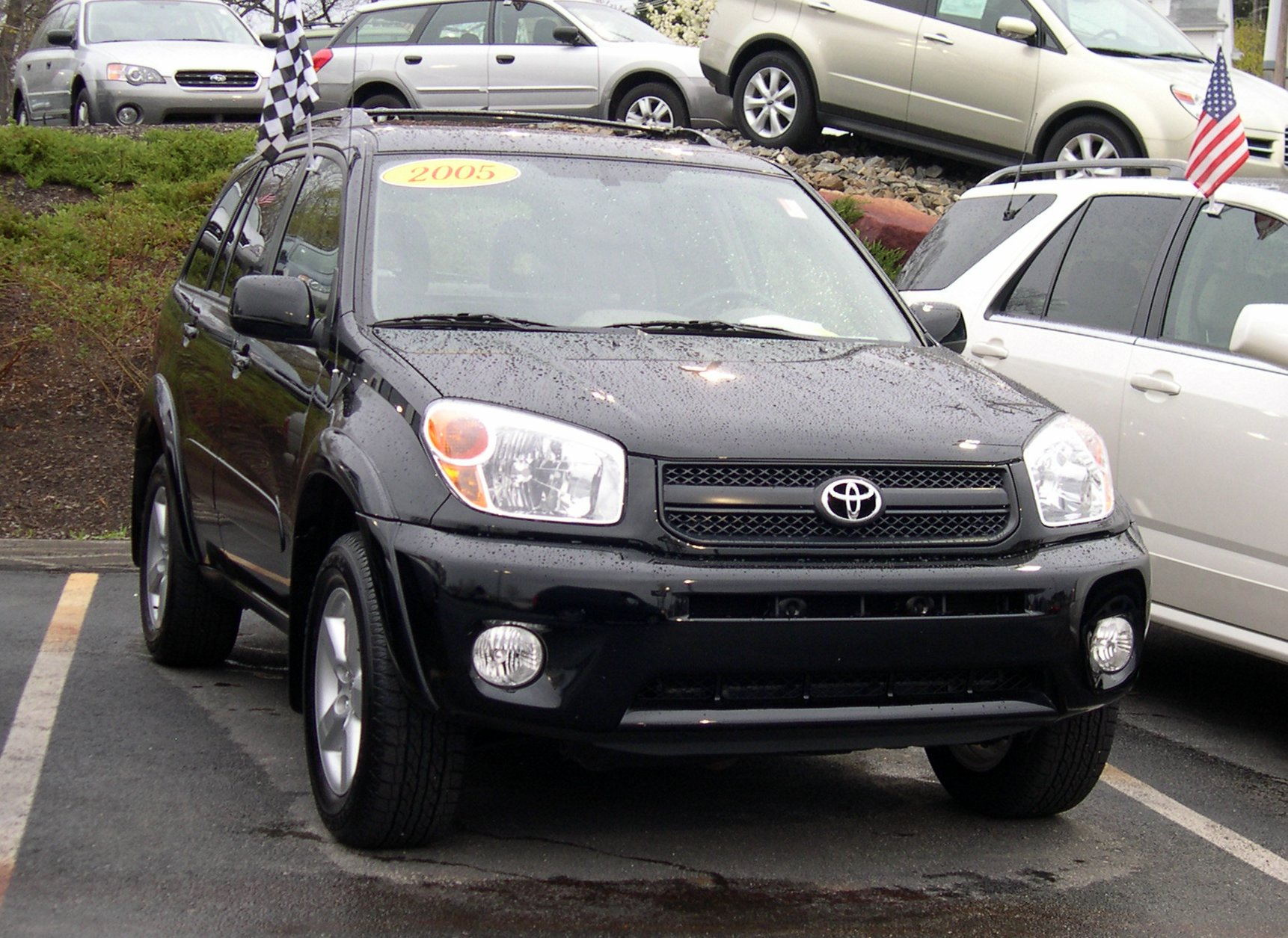 Toyota rav photo - 2