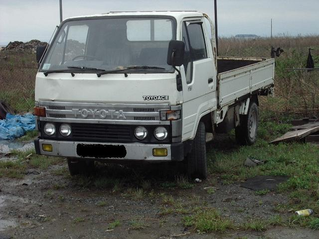 Toyota toyoace photo - 1