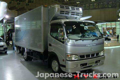 Toyota toyoace photo - 4