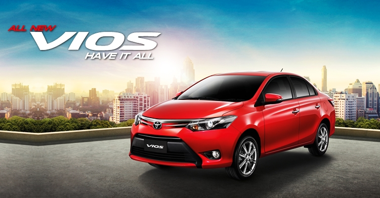Toyota vios photo - 3