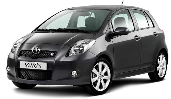 Toyota yaris photo - 3