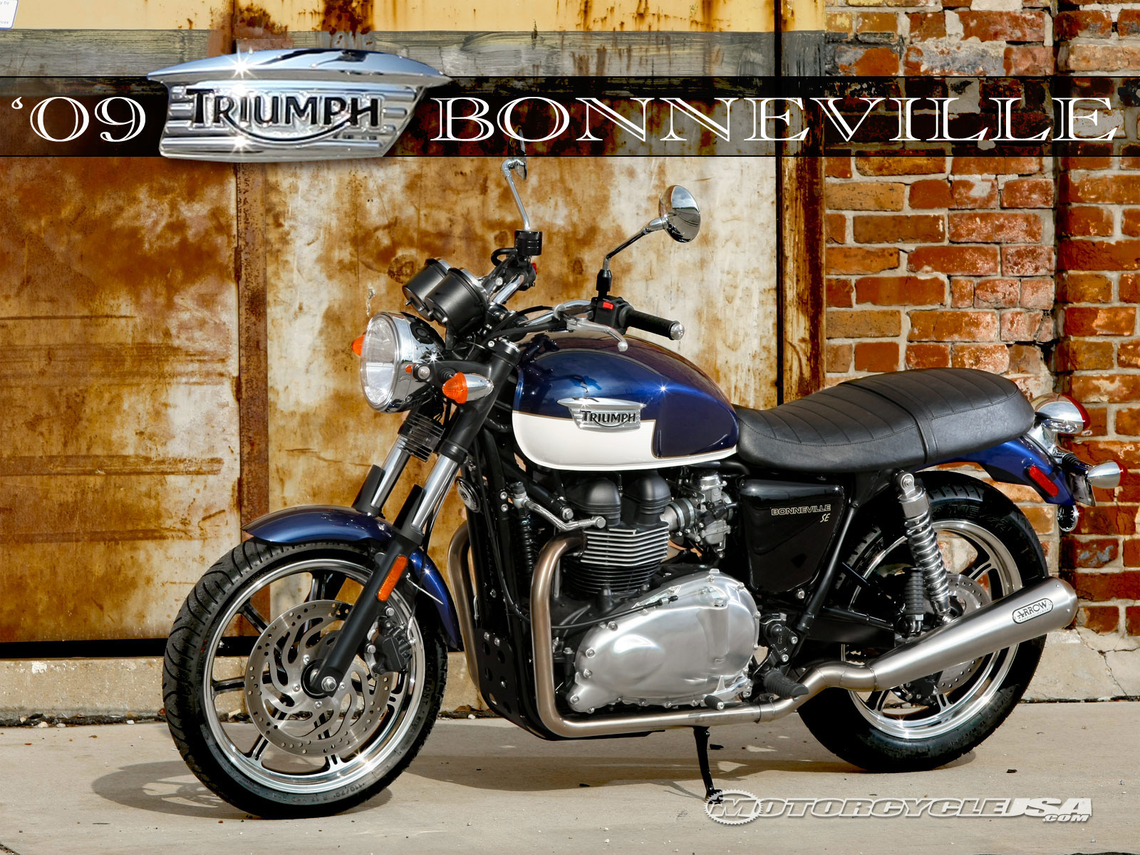 Triumph models photo - 1