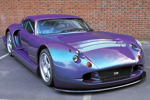 Tvr s photo - 1