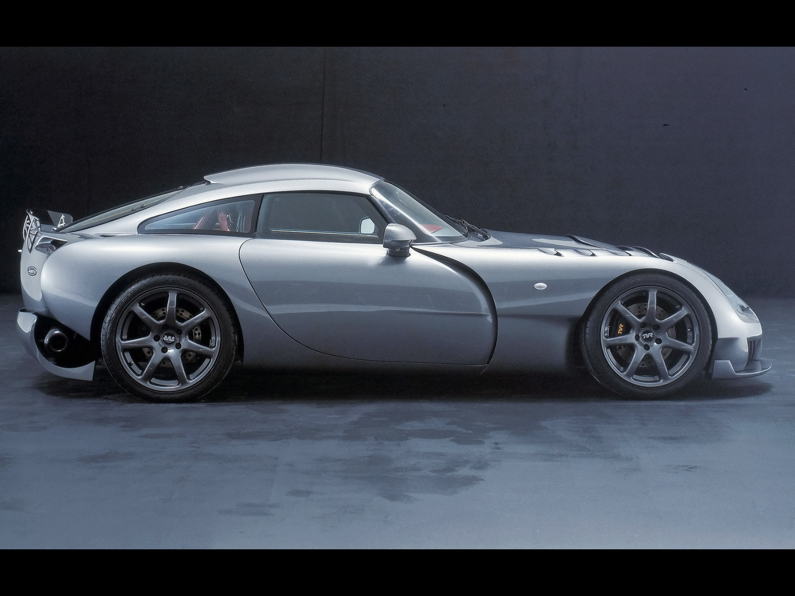 Tvr s photo - 3