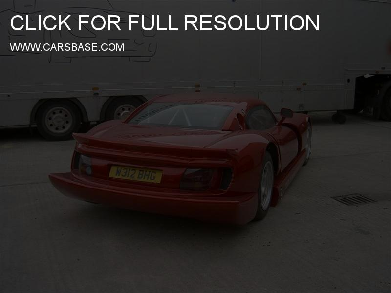 Tvr speed photo - 2