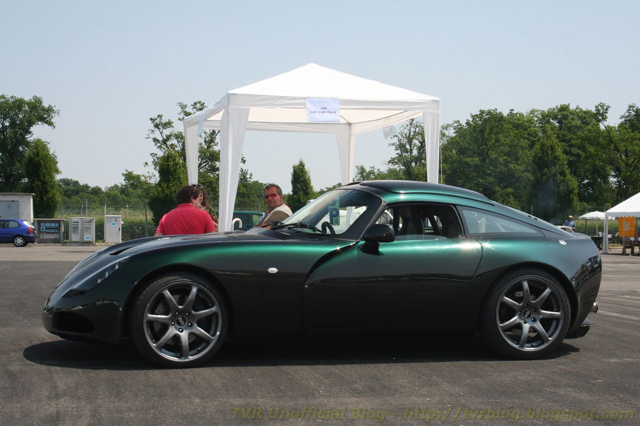 Tvr t350t photo - 3