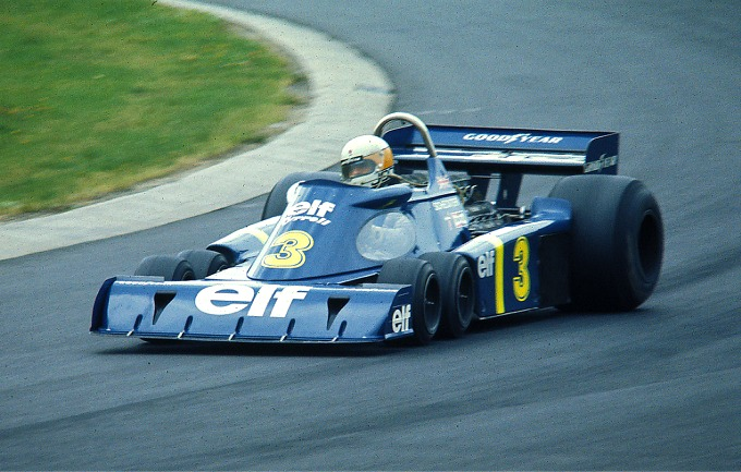 Tyrrell ford photo - 3