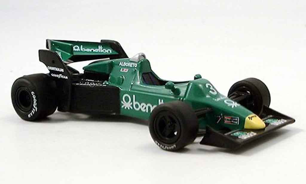 Tyrrell ford photo - 4