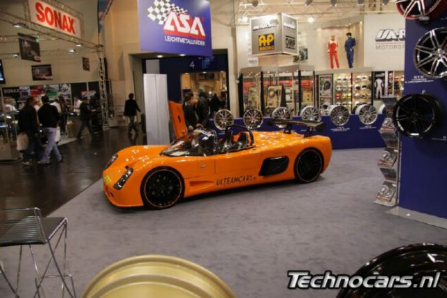 Ultima can-am photo - 3