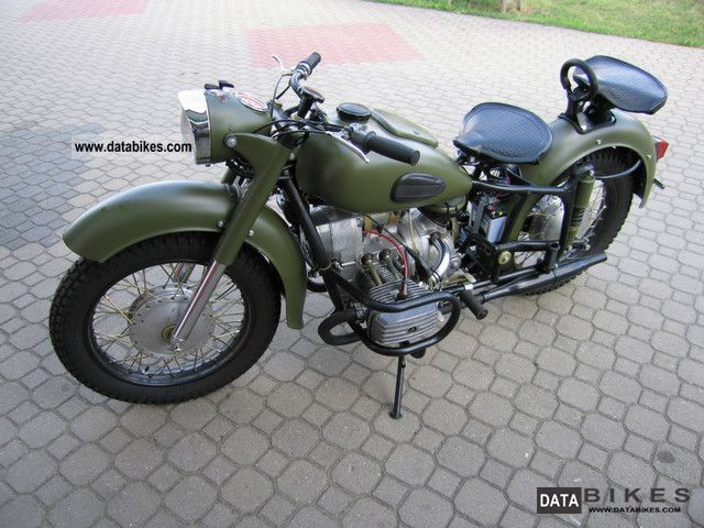 Ural solo photo - 1
