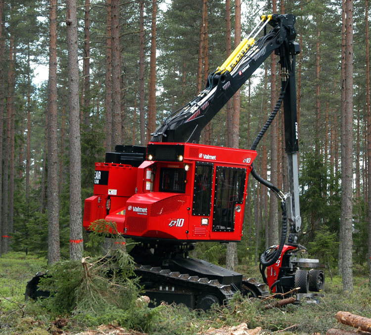 Valmet 941 photo - 1