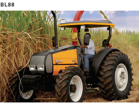 Valtra bl photo - 1