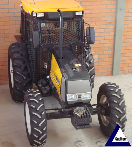 Valtra bl photo - 2