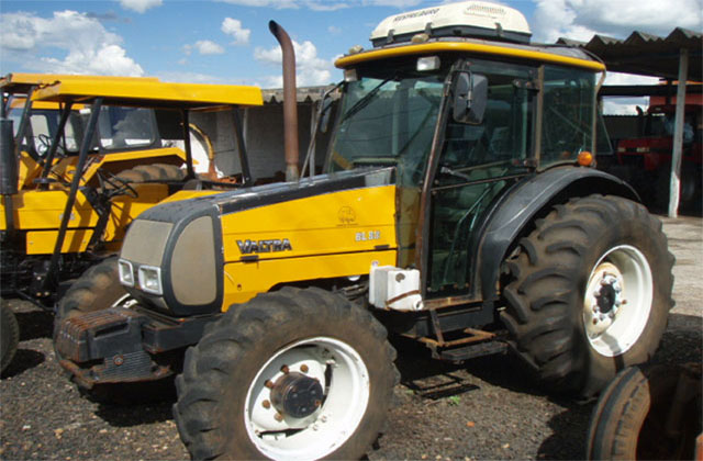 Valtra bl photo - 4